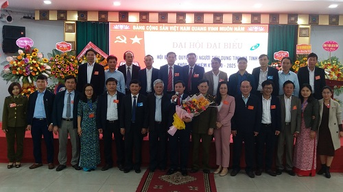 Đại hội Hội Bảo vệ quyền lợi người tiêu dùng Hà Tĩnh lần thứ III, nhiệm kỳ 2020-2025
