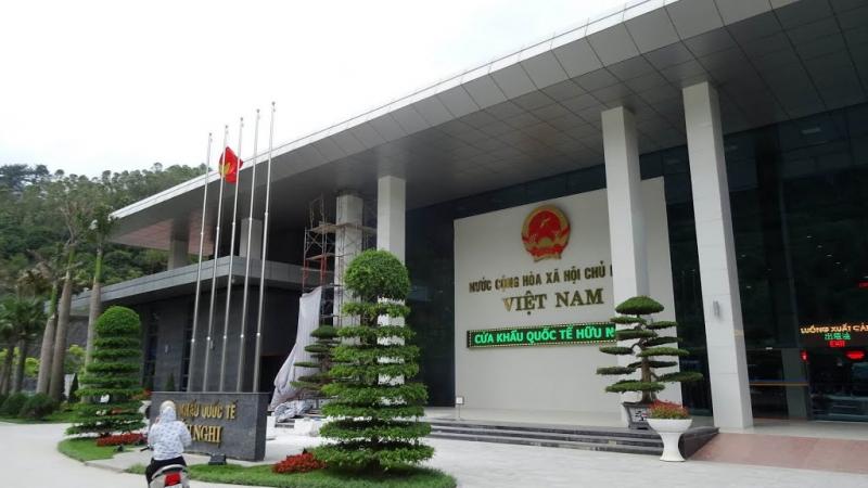 Cập nhật thông tin tình hình Xuất nhập khẩu tại các  cửa khẩu tỉnh Lạng Sơn
