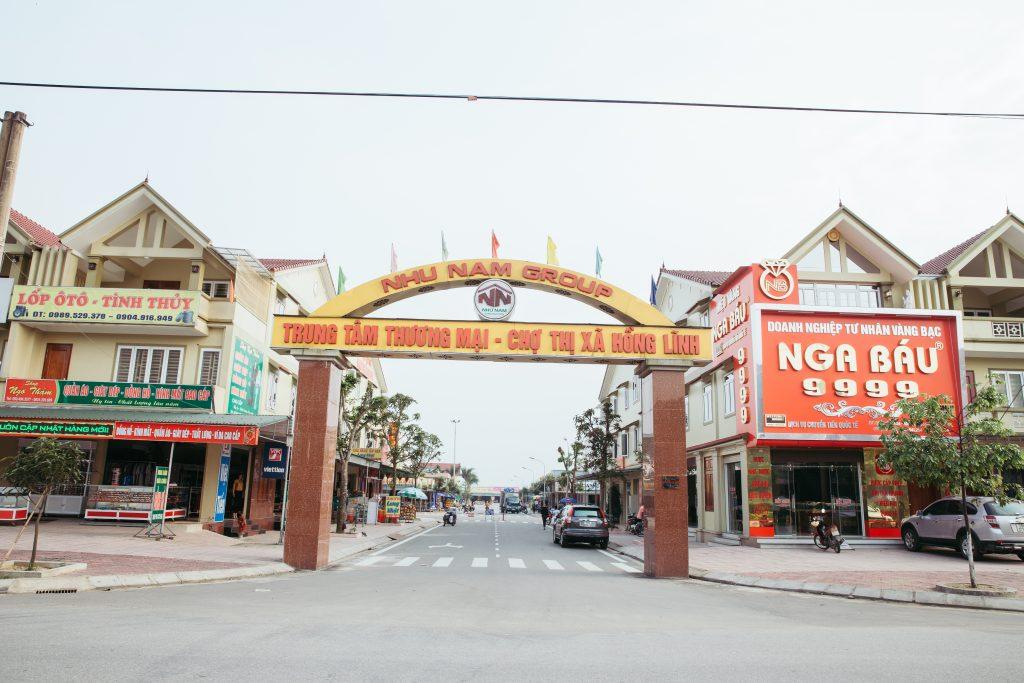 Hà Tĩnh quyết tâm hoàn thành công tác chuyển đổi mô hình quản lý chợ